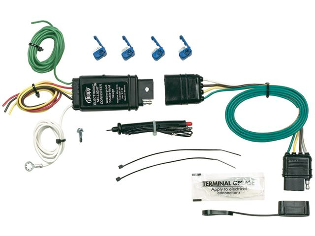 Trailer Wiring Harness 2004 Nissan Frontier Together With 2001 Nissan