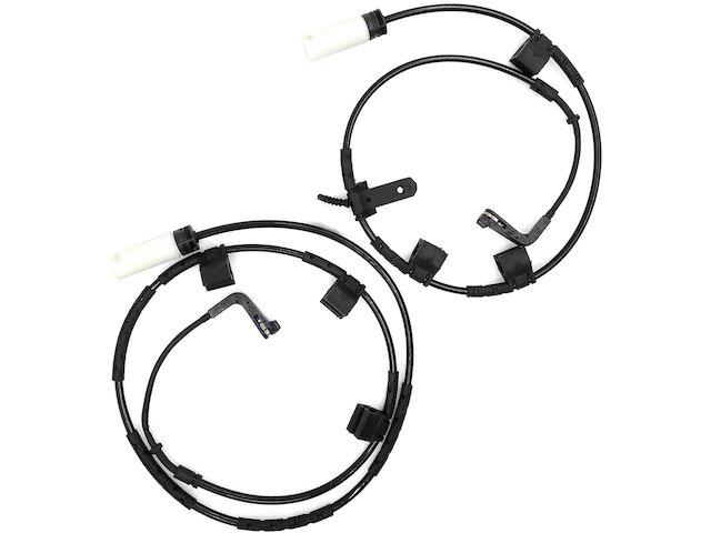 For 2007-2010 Mini Cooper Brake Pad Sensor Kit Front and