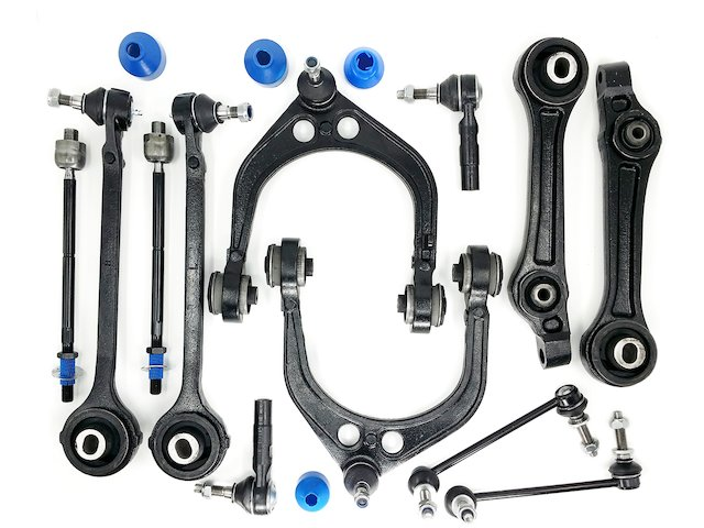 For 2006-2010 Dodge Charger Control Arm Kit Front 37226ZV