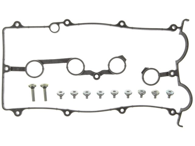 For 1999-2003 Mazda Protege Valve Cover Gasket Set Mahle