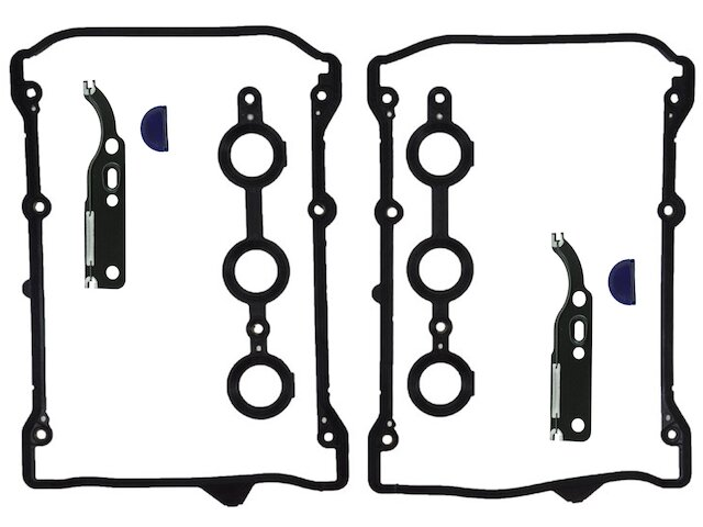 For Audi Allroad Quattro Valve Cover Gasket Timing Chain