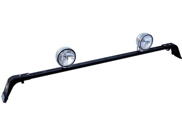 For 1992-1999 Chevrolet K2500 Suburban Light Bar Carr