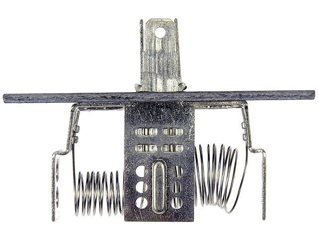For Oldsmobile Cutlass HVAC Blower Motor Resistor Kit