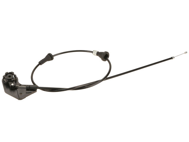 For 1999-2000 BMW 328i Hood Release Cable 36785MJ E46 Hood