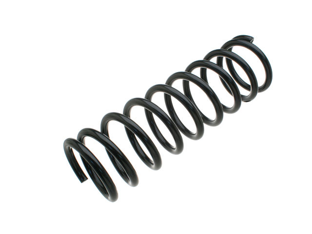 Fits 1993-1994 BMW 740iL Coil Spring Rear Lesjofors