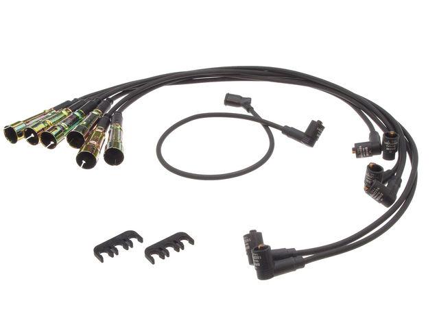 For 1968-1972 Mercedes 280SE Spark Plug Wire Set 46197FM