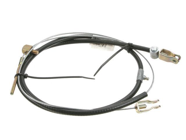 Fits 1963-1976 MG MGB Parking Brake Cable 35711PK 1975
