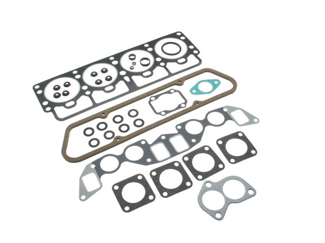 Fits 1962-1968 Volvo 122 Head Gasket Set Elring 21724YB