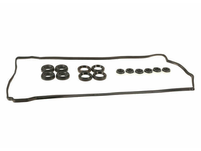 For 2004-2014 Acura TSX Valve Cover Gasket Set Felpro