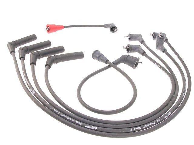 For 1987-1989 Dodge Raider Spark Plug Wire Set 76185HS