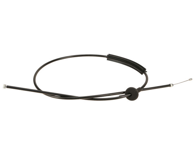 For 2006-2011 Mercedes B200 Hood Release Cable Rear