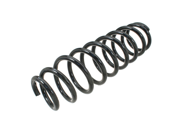 For 1991-1995 Acura Legend Coil Spring Front Left 66546KN