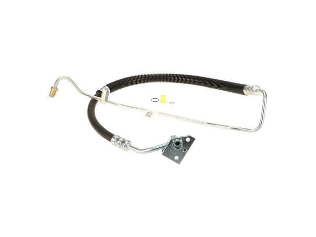 For 2002-2006 Acura RSX Power Steering Pressure Hose Gates