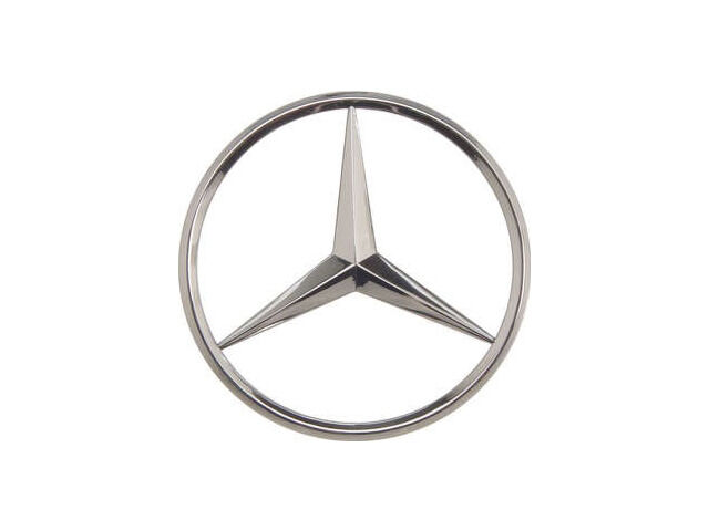 For 1998-2003 Mercedes ML320 Emblem Genuine 93873KJ 2000