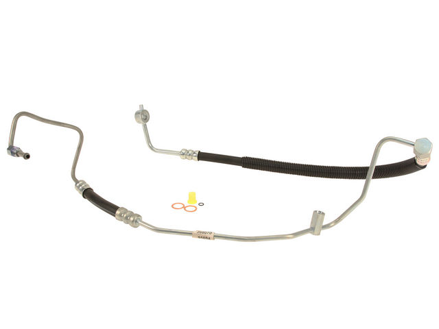 Fits 1989-1990 Nissan 240SX Power Steering Pressure Hose