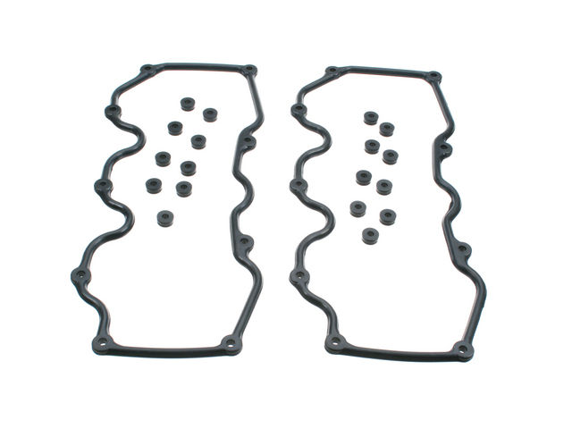 For 1984-1989 Nissan 300ZX Valve Cover Gasket Set 64753PV