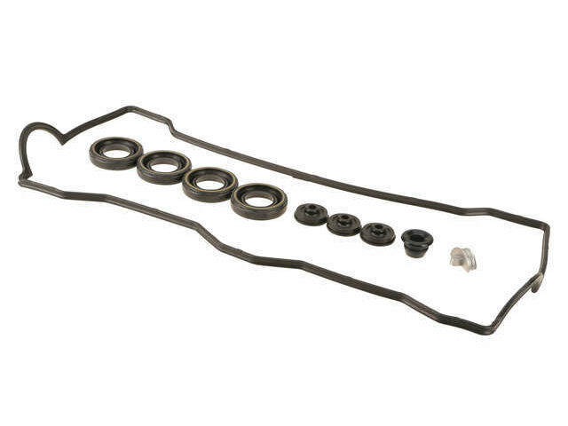 For 1988-1992 Toyota Corolla Valve Cover Gasket Set