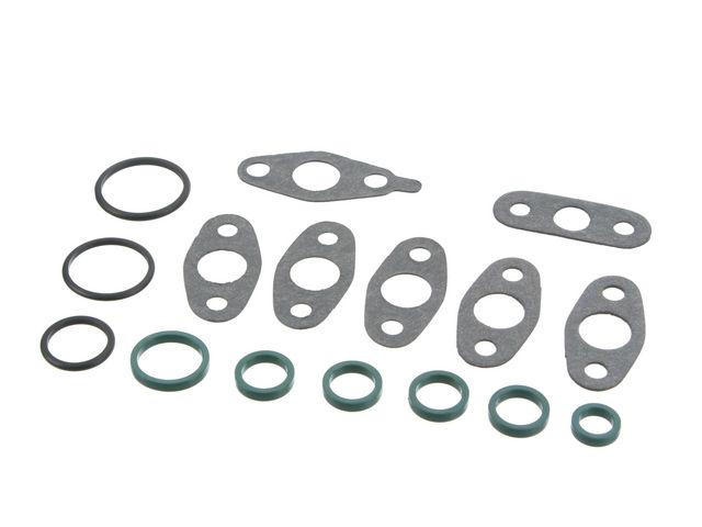 For 2001-2009, 2012-2014 Volvo S60 Oil Sump O-Ring Kit