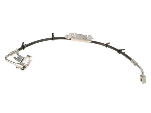 For 2011-2017 Jeep Wrangler Brake Hose Front Left Mopar