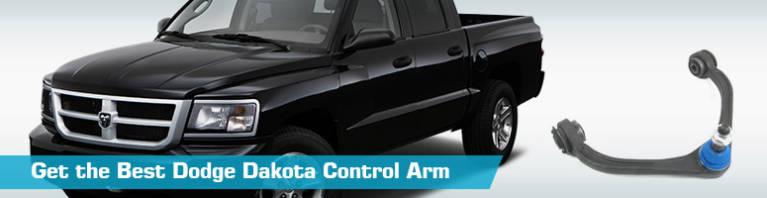 1999 Dodge Durango Suspension Control Arm Front Left Upper 4wd First