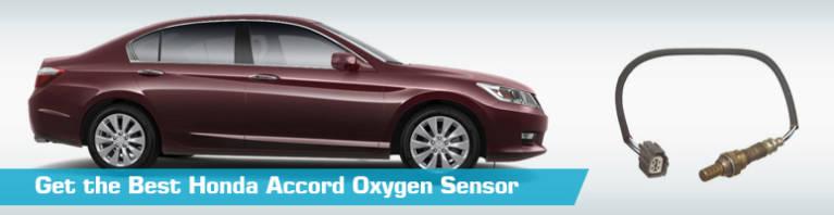 1999 Honda Accord Oxygen Sensor Wiring Diagram Bosch O2 Sensor