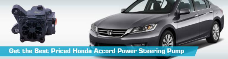 New Power Steering Pump 96 97 98 99 00 Honda Civic 9701 Honda Crv