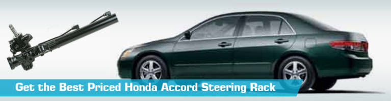 Honda Civic 96 00 Power Steering Rack Pinion Unit Ebay