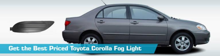 Toyota Fog Light Switch Tacoma 4runner Mr2 Tundra Camry Pu Rav4 Land