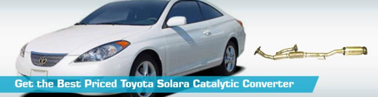 2000 Toyota Camry O2 Sensor