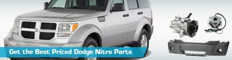 dodge nitro parts partsgeek com