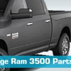 Dodge Truck Parts Diagram Cub Cadet Wiring 3500 Great Installation Of Ram Partsgeek Com Rh Manual