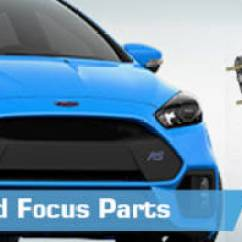 Ford Focus Engine Parts Diagram Traxxas T Maxx 2 5 Transmission 2013 Body Great Installation Of Wiring Partsgeek Com Rh Taurus 2012