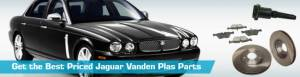 Jaguar Vanden Plas Parts  PartsGeek