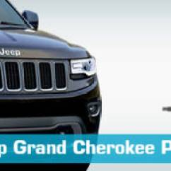 1995 Jeep Grand Cherokee Laredo Wiring Diagram What Is A Grouped Frequency Parts Partsgeek Com Replacement