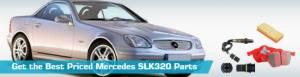 Mercedes SLK320 Parts  PartsGeek