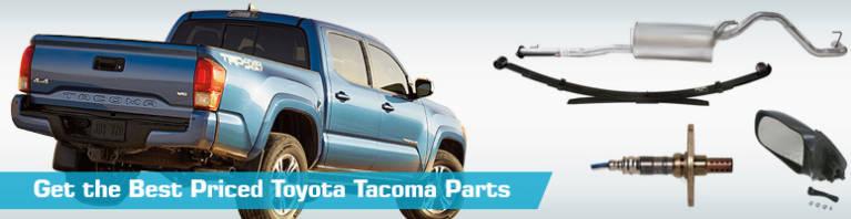 1998 toyota 4runner trailer wiring diagram morris minor indicator tacoma parts partsgeek com replacement