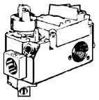 710-503 compact gas valve