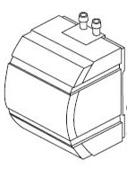 CP-8551 Barber Colman Elctronic Pneumatic Transducer