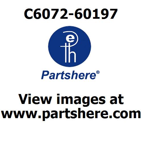 C6072-60197 HP at Partshere.com