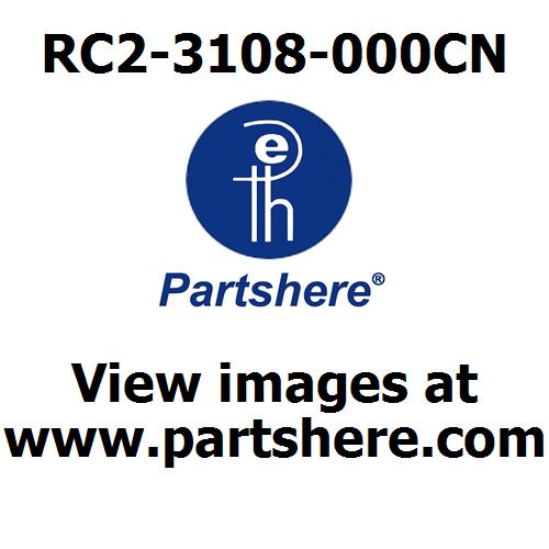 RC2-3108-000CN Printer Parts Diagram
