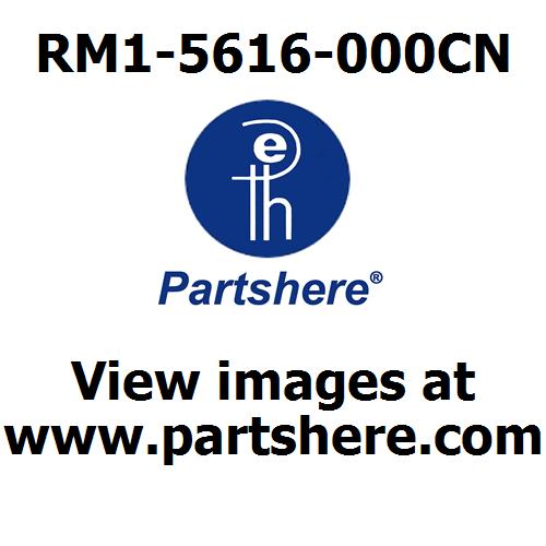 RM1-5616-000CN Printer Parts Diagram