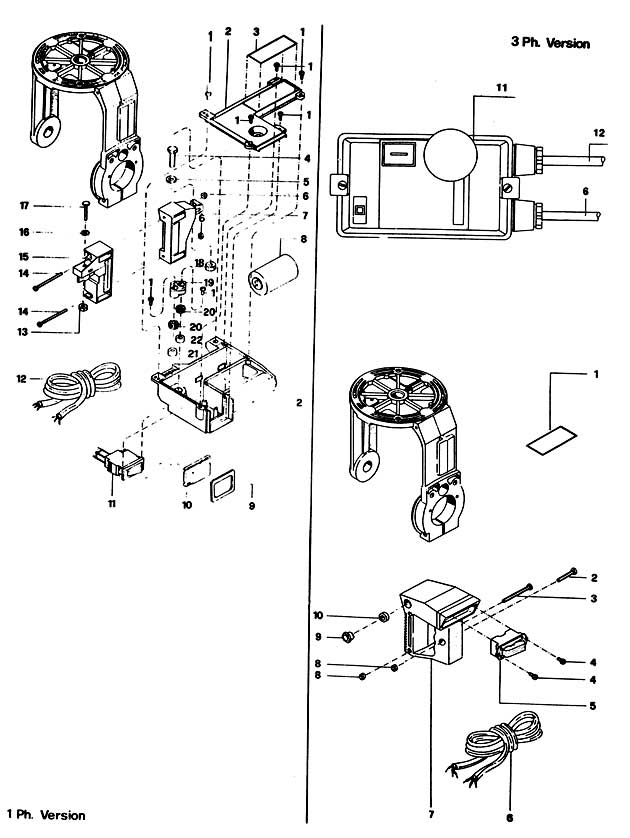 [DIAGRAM] Craftsman Radial Arm Saw Wiring Diagram FULL
