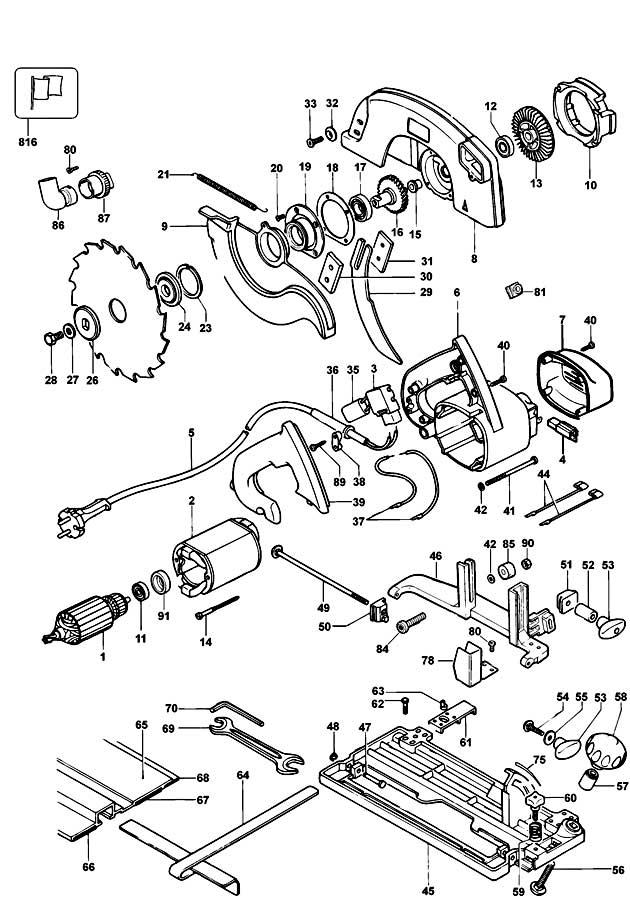 1 Single Pole Type L Line Arc Contactor Folio 3 Interlock Wiring