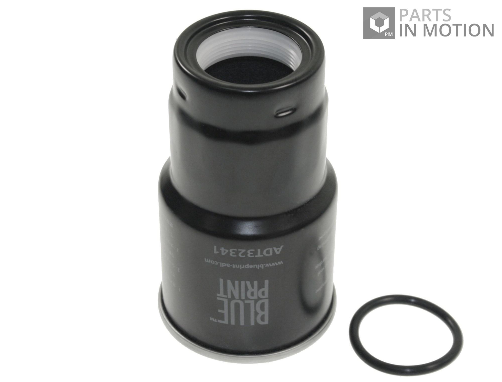 hight resolution of image is loading fuel filter fits toyota rav 4 mk3 2