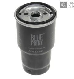 blue print fuel filter adt32341 blue print fuel filter adt32341 2  [ 2048 x 1559 Pixel ]