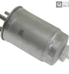 fuel filter fits kia sedona 2 9d 2001 on adg02342 blue [ 2048 x 1559 Pixel ]