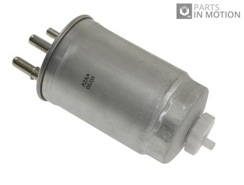 small resolution of fuel filter fits kia sedona 2 9d 2001 on adg02342 blue
