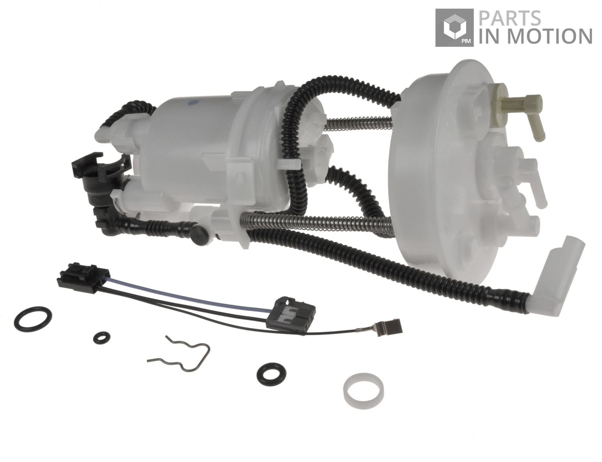 hight resolution of image is loading fuel filter fits honda accord cl9 2 4