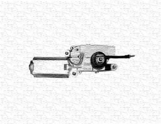 FIAT PUNTO 176 1.4 Wiper Motor Rear 94 to 99 Marelli