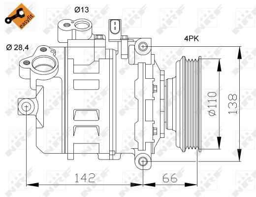 Wiring Diagram Of Car Air Conditioner